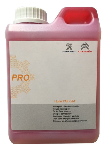 Течност хидравлика 4x4 PSF-2M  - 1 L