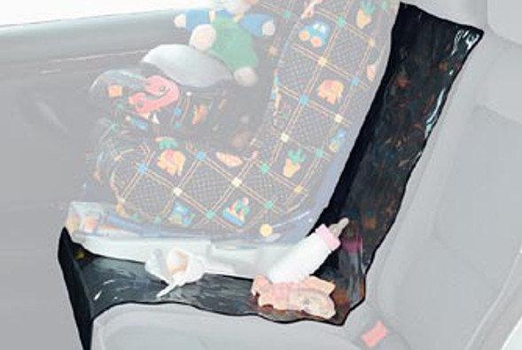 PVC Протектор за Задна Седалка / Детска седалка