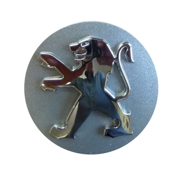Капачка -  централна, за алуминиева джанта, Peugeoт 4007