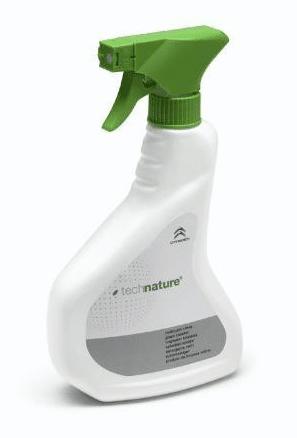 Препарат за почистване на стъкла и полирани повърхности - Technature
