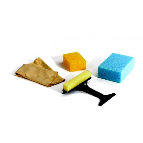 Комплект за Почистване от 4 части