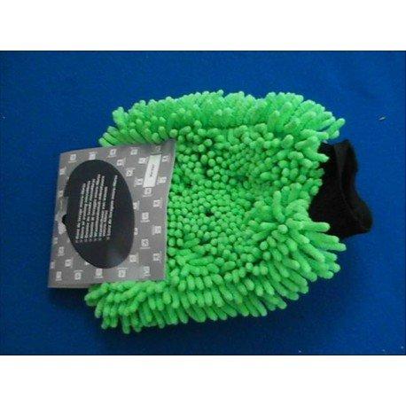 Микрофибърна Кърпа тип Ръкавица, Двустранна, PRO wash