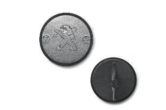 Централна капачка за Секретен Тас ENJOFIX Spark grey