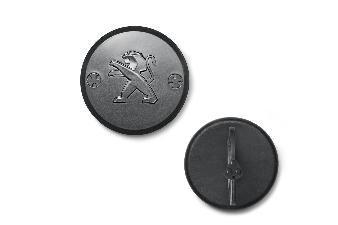 Централна капачка за Секретен Тас ENJOFIX Storm Grey