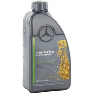 MERCEDES ENGINE OIL 5W30 MB 229.51 1L