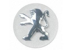 Капачка -  централна, за алуминиева джанта, Peugeoт 407
