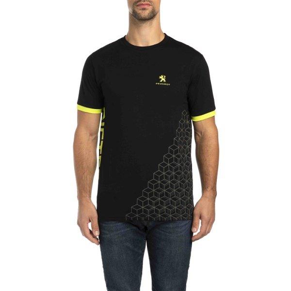 Тениска RIFTER