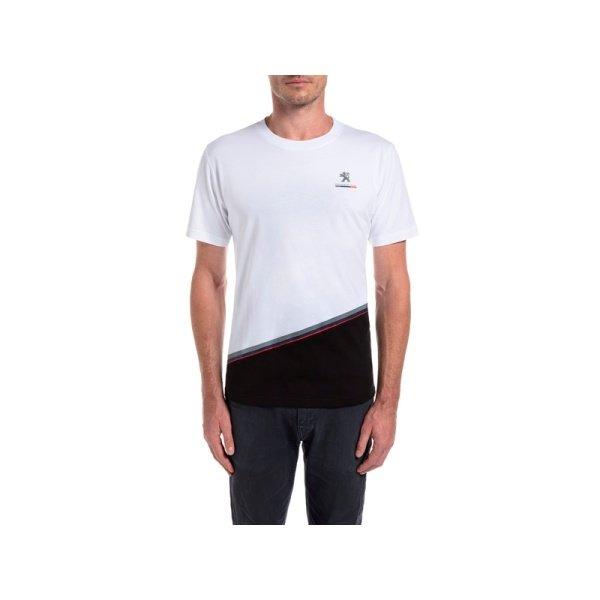 Тениска с Къс Ръкав, Мъжка, Peugeot 308 RACING CUP