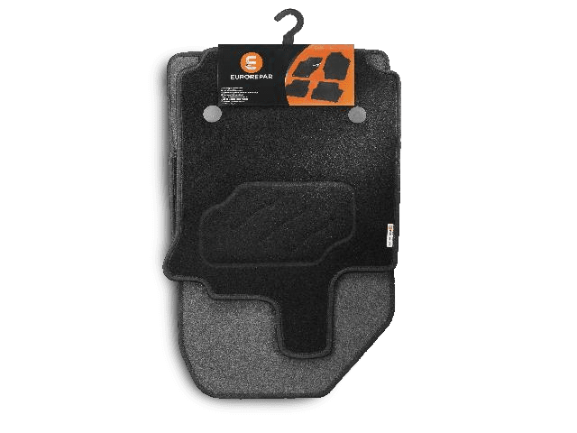 Мокетени Стелки 3D, Предни и задни к-кт – 607-Copy