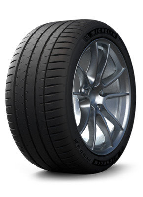 Michelin 285/30 Zr21 (100Y) Extra Load Tl Pilot Super Sport Mi-Copy