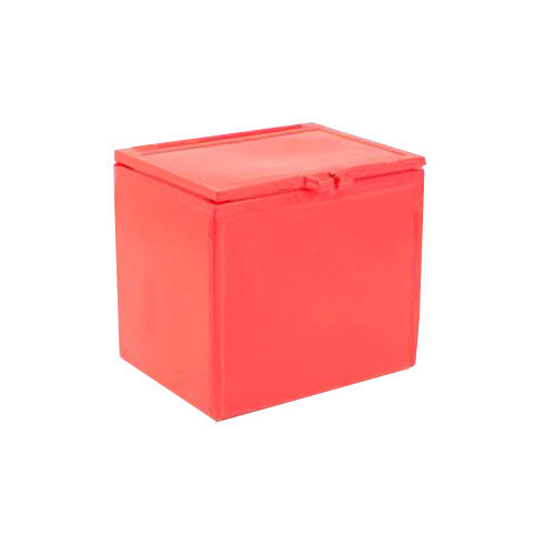 Кутия за багажник PIZZA 140 L