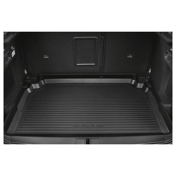 Вана за багажно отделение (пластмасова) – 3008 (P84) (след 2016)