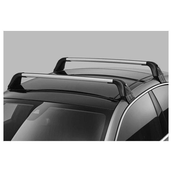 Напречни релси – багажник 2 бр к-кт – Peugeot 508 (R8)