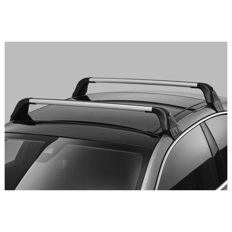 Напречни релси – багажник 2 бр к-кт – 407 или Partner Tepee (B9) оборудвани с надлъжни релси-Copy