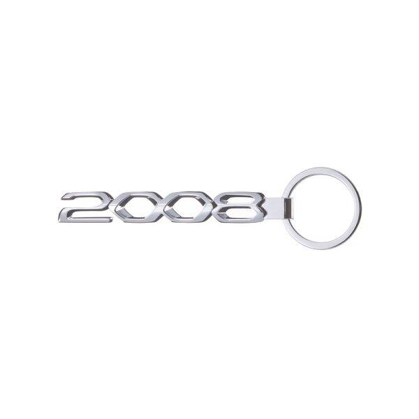 Ключодържател 2008 дизайн 2019