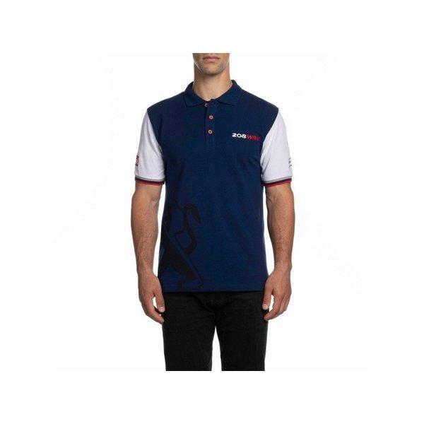 Тениска С Яка 208 WRX, Мъжка