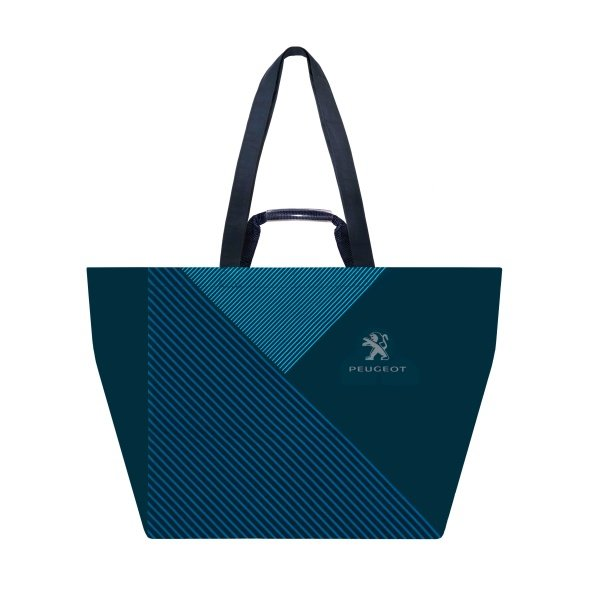 Торбичка - сгъваема, за многократна употреба