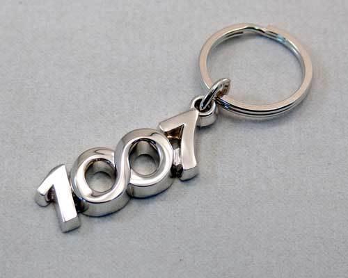 Ключодържател 1007