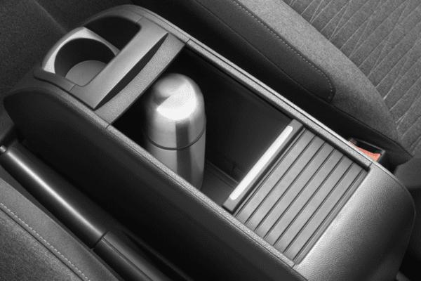 Централна конзола Nomad, за Peugeot Partner Tepee (B9)