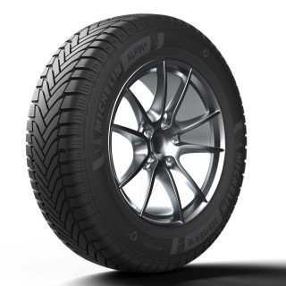 Michelin 215/55 R17 XL 98V ALPIN6