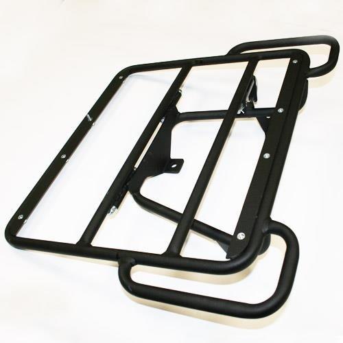 Основа за заден багажник Tweet 50 cc, 125 cc
