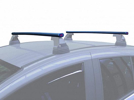 Монтажен к-кт за напречни греди - багажник Toyota Rav 4, 5 вр, след 2013 г-Copy