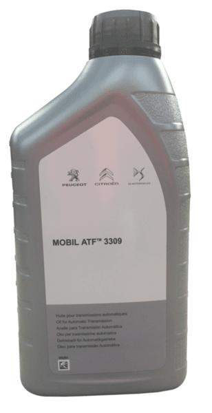 Масло Трансмисионно за автоматични ск.кутии AM6 - 1 L