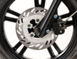 TWEET EVO 125cc
