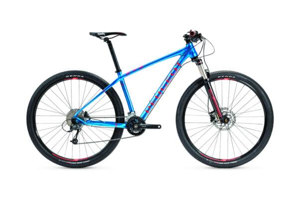 Велосипед M02 Alivio 18 29 мъжки