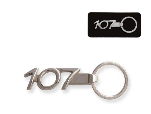 Ключодържател 107 -Facelift