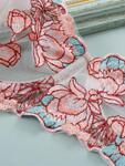 Еротичен комплект бельо от две части Велиана - бралет и прашки-Copy