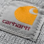 Carhartt WIP * шапка Acrylic Watch