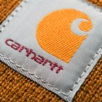 Carhartt WIP * шапка Acrylic Watch