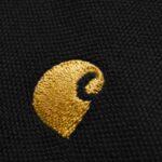 Carhartt WIP * тениска Chase Piqué Polo-Copy