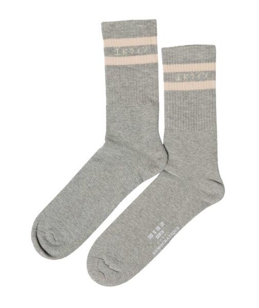 Edwin x Democratique * чорапи Tube