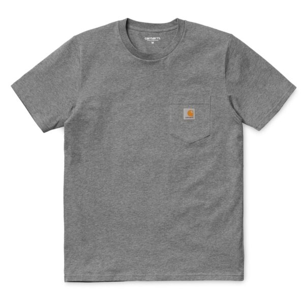 Carhartt WIP * тениска Pocket