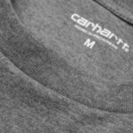 Carhartt WIP * тениска Pocket-Copy