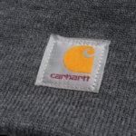 Carhartt WIP * шапка Acrylic Watch-Copy