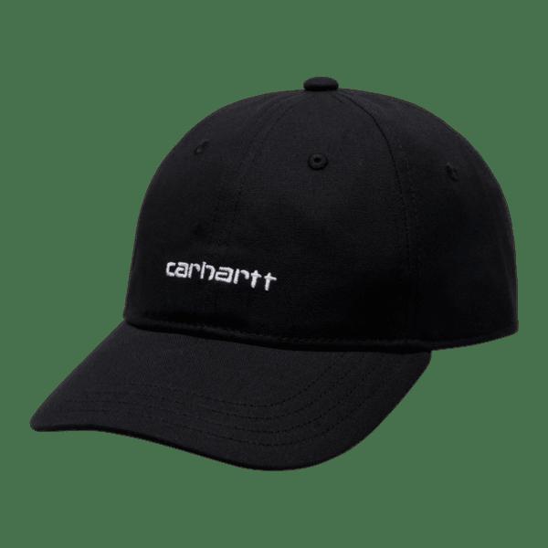 Carhartt WIP * шапка Canvas Scrip