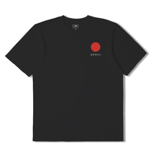 Edwin * тениска Japanese Sun