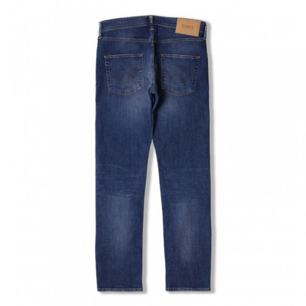 EDWIN * дънки ED-55 Red Listed Selvage