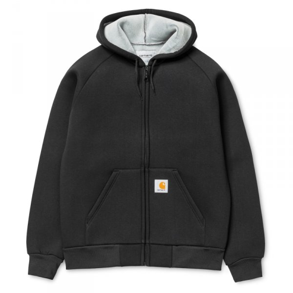 Carhartt WIP * качулка Car-Lux Jacket