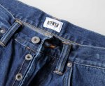 EDWIN * дънки ED-55 Rainbow Selvage Denim