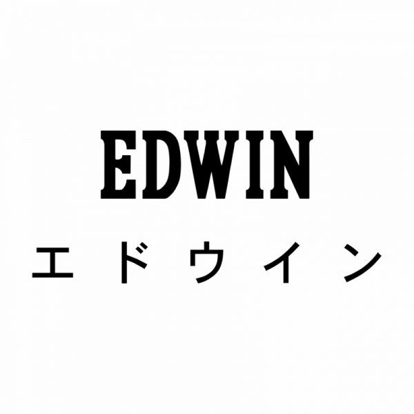 EDWIN Изображение