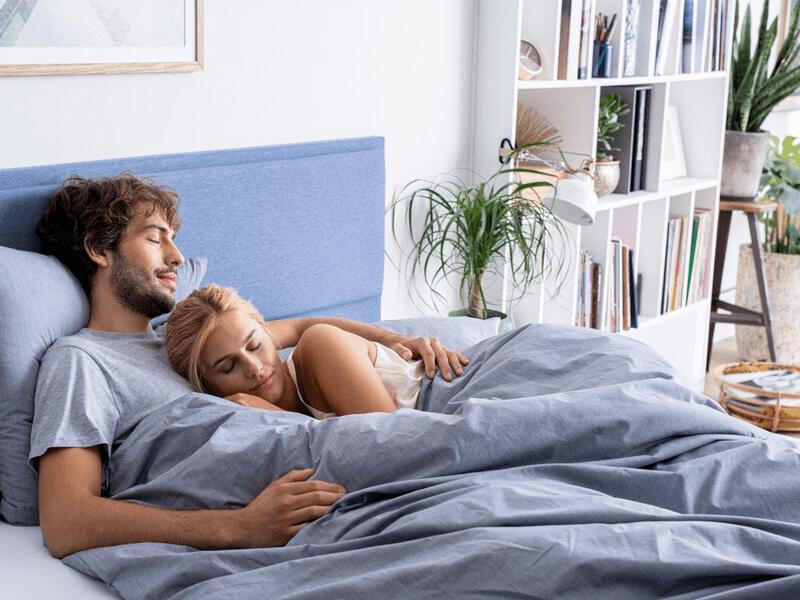 Добрият сън засилва имунитета