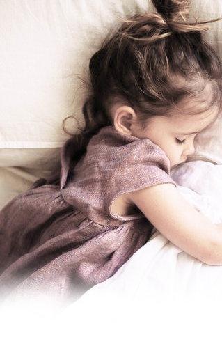 Възглавници Бебе