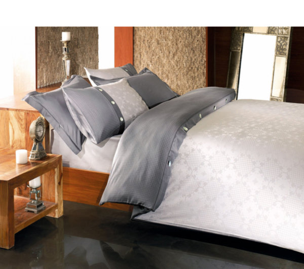 Issimo Home Спален комплект Massimo Grey