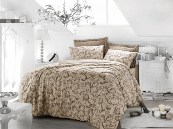 Спален комплект Caramia