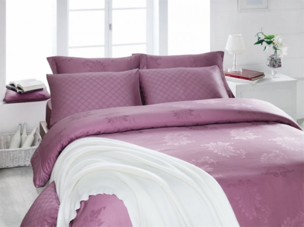 Issimo Home Спален комплект Contessa Purple