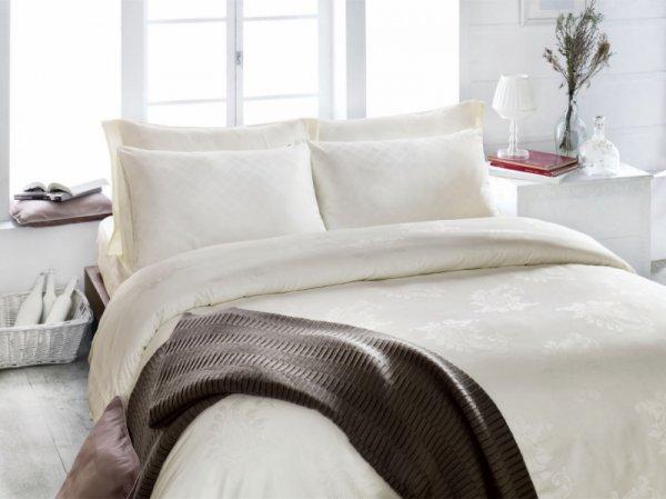 Спален комплект Contessa, cream